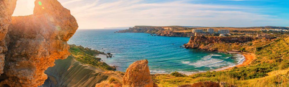 Отдых на Мальте с перелетом